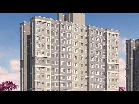 Palazzo Fontana - Fontana di Genova - Apartamento de 2 dorms em Fortaleza, CE - ID3929 - Foto 2
