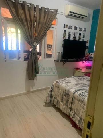 Casa à venda com 4 dormitórios em Campos do iguaçu, Foz do iguacu cod:9819 - Foto 13
