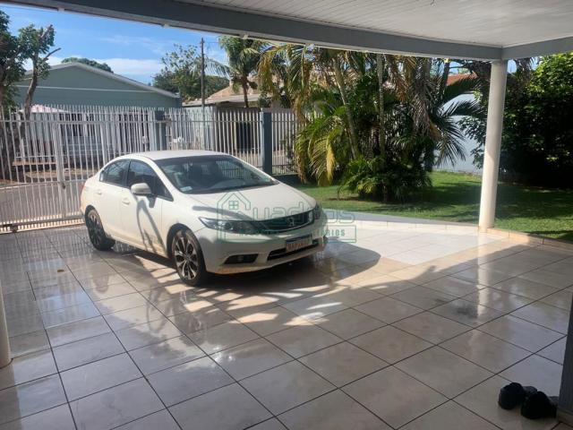 Casa à venda com 4 dormitórios em Campos do iguaçu, Foz do iguacu cod:9819 - Foto 2