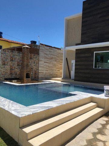 Casa em Itamaracá mobiliada - No Forte Orange