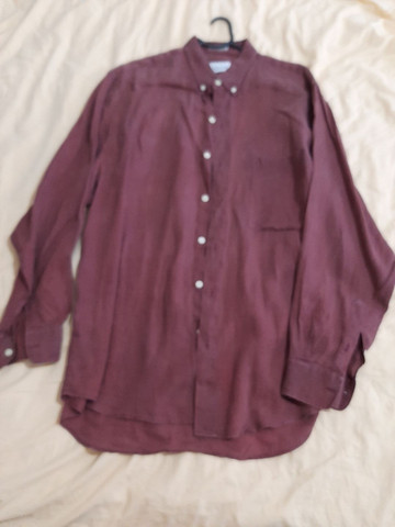 Camisas sociais 3 e 4 - Foto 5