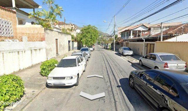 Quintino Rua João Barbalho Casa 2 qtos Ac Carta (Desocupação Gratuita - Foto 4
