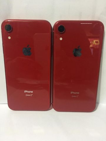 Apple iPhone XR 64GB Red - Seminovo - Loja Centro de Niteroi