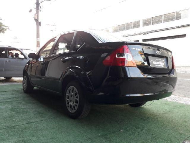Fiesta Sed. 1.6 8v Flex zeroooo Abaixo da Tabela !!!!!! - Foto 5