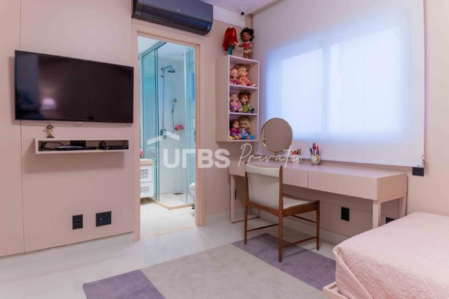Apartamento com 3 quartos à venda, 178 m² por R$ 1.700.000 - Setor Marista - Goiânia/GO - Foto 12
