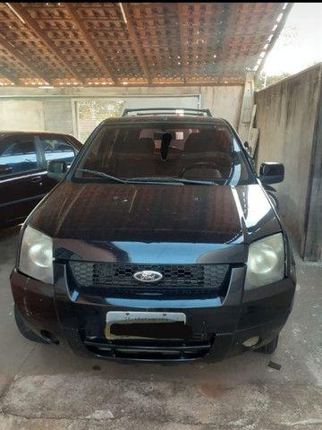Ford Ecosport em bom estado de conservação - Foto 2