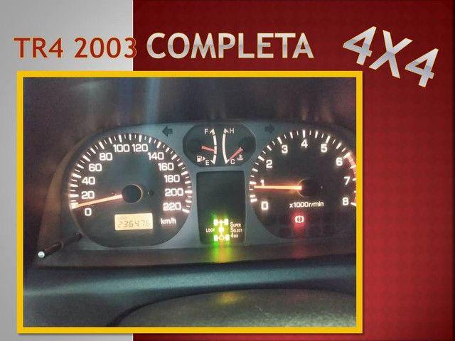 Tr4 2003 4x4 - Foto 6