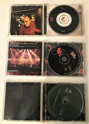 Ira! - Discografia em CD - Foto 4