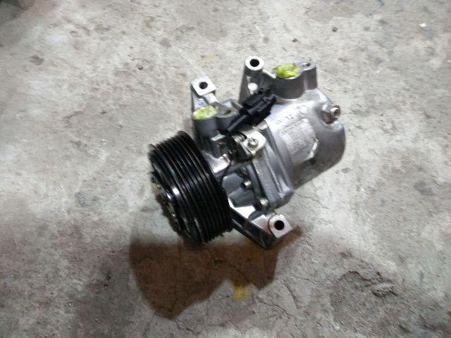 Compressor Calsonic Nissan 1.6 Jc - Foto 2