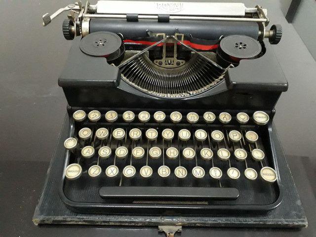 Máquinas de Escrever e Calculadoras  - Foto 2