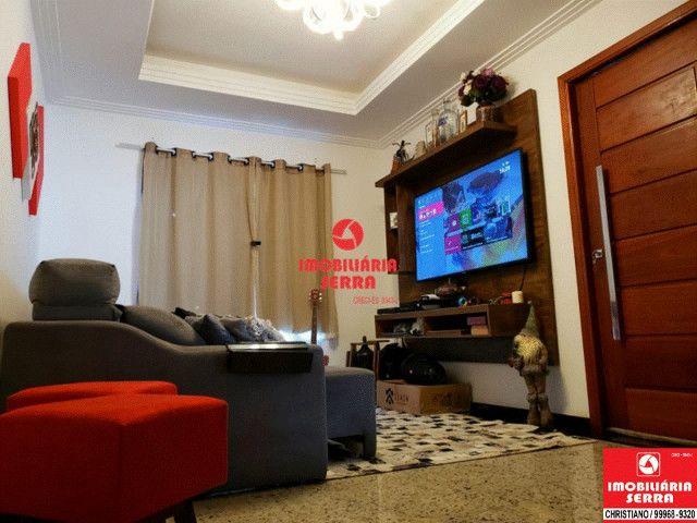(CAN-200) Casa com fino acabamento e uma ótima localização - Foto 5
