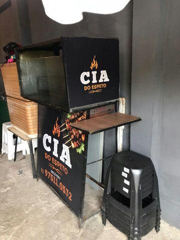 Churraqueira - Foto 2
