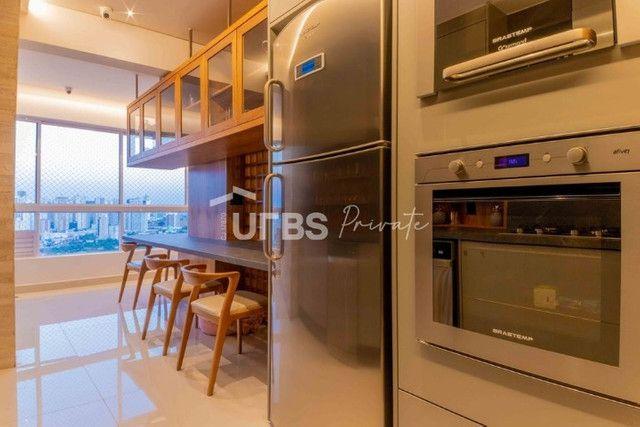 Apartamento com 3 quartos à venda, 178 m² por R$ 1.700.000 - Setor Marista - Goiânia/GO - Foto 6
