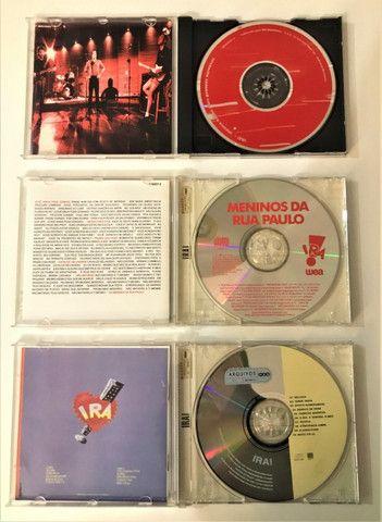 Ira! - Discografia em CD - Foto 3
