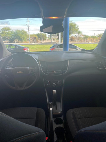 Chevrolet Tracker LT Flex Automático 2018/2018 - Foto 7