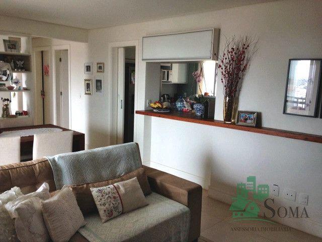 Excelente apartamento 3 dormitórios, 01 suíte Parque Prado