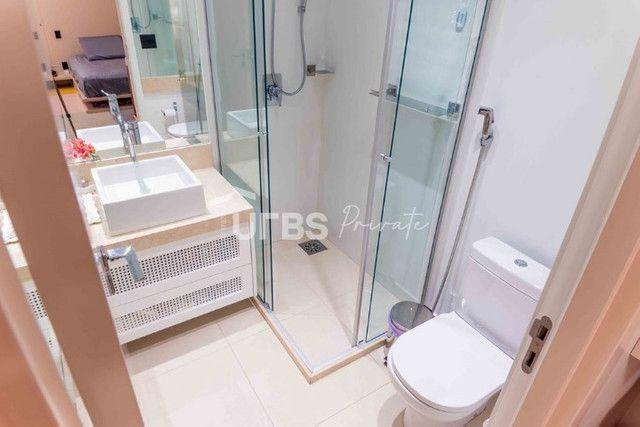 Apartamento com 3 quartos à venda, 178 m² por R$ 1.700.000 - Setor Marista - Goiânia/GO - Foto 13