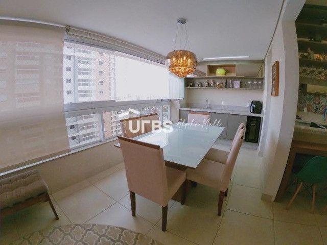 Apartamento Bueno América - 3 Suítes - 102 m2 - Foto 11