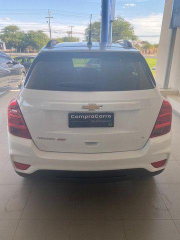 Chevrolet Tracker LT Flex Automático 2018/2018 - Foto 6
