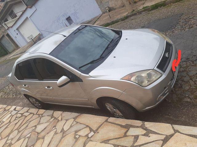 Fiesta 1.6 2007/08
