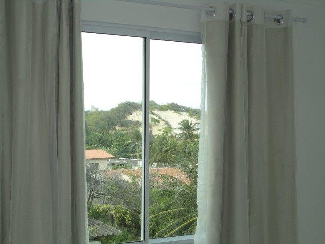 Vendo Apart 60 m2, 3 quartos, 2 banheiros 1 varanda e 1 garagem - Foto 5