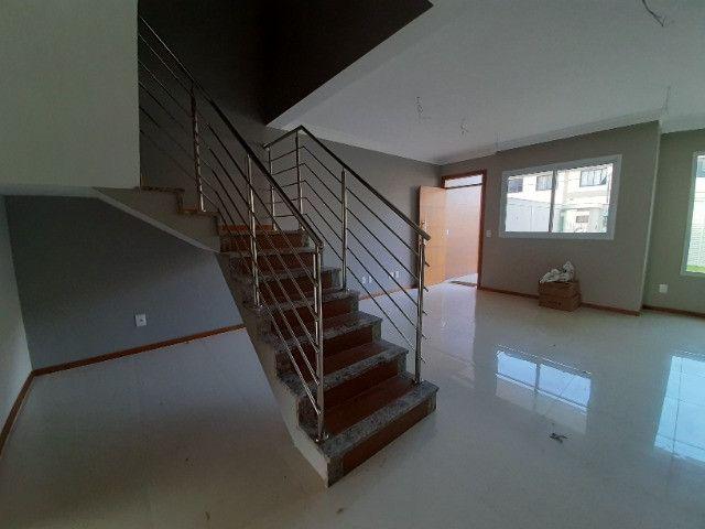 Casa duplex, 03 quartos Suite e Varanda, Piscina - Morada de Laranjeiras - Foto 7
