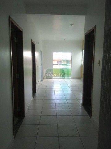 Lindo Apartamento por R$ 1.300,00 - 3 dormitorios - Foto 2