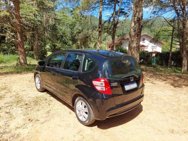 Honda fit 2014, segunda dona - Foto 5