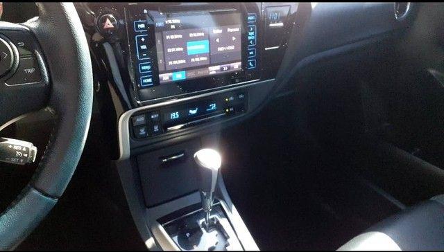 COROLLA 2018/2019 2.0 XEI 16V FLEX 4P AUTOMATICO - Foto 5