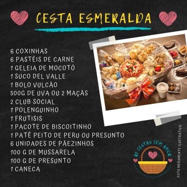 RF Cestas com amor  - Foto 2