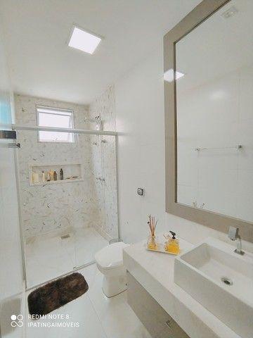 Apartamento à venda com 3 dormitórios em Iguaçu, Ipatinga cod:1272 - Foto 12