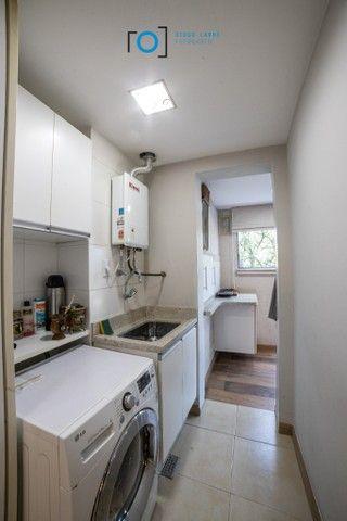 Apartamento à venda com 2 dormitórios em Três figueiras, Porto alegre cod:VZ6072 - Foto 20