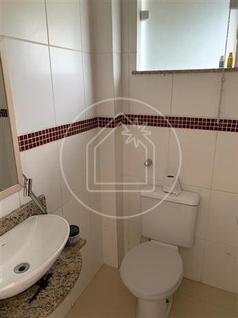 Casa de condomínio à venda com 3 dormitórios em Itaipu, Niterói cod:887954 - Foto 12