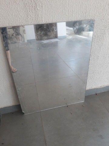 Vendo 3 espelhos - Foto 2