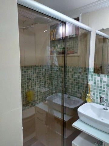 Apartamento de 02 Quartos em Taguatinga/CNB 8 com 01 VG - 59,90m² - Foto 18