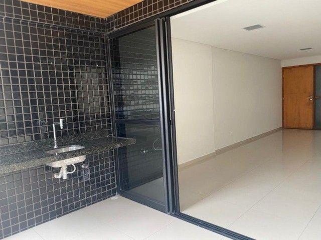 Alugo Apartamento 148m² com 3 quartos no coração da Ponta Verde  - Foto 3