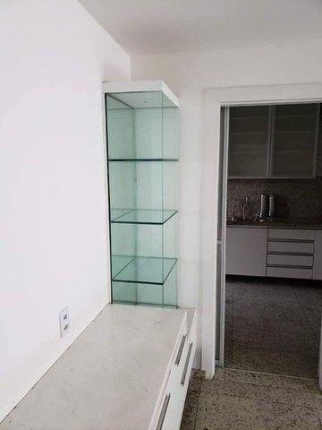 Cond. Piazza Navona, Cocó-  Amplo Apartamento com Três Suítes - Foto 7
