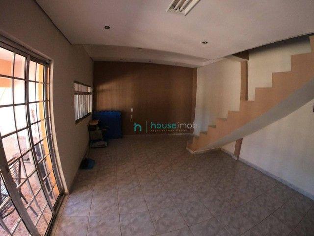 Sobrado com 4 dormitórios à venda, 243 m² de área construída por R$ 318.000 - Jardim Itama - Foto 9
