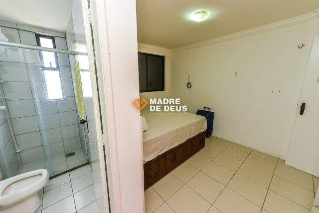 Excelente apartamento no bairro Cocó com 90m² - Fortaleza - Foto 16