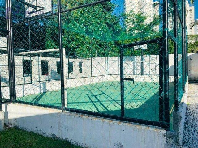 Apartamento com 2 dormitórios à venda, 72 m² por R$ 290.000,00 - Engenheiro Luciano Cavalc - Foto 3