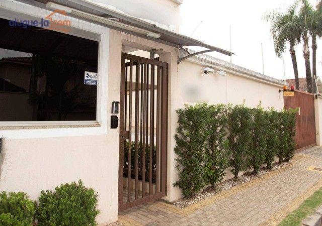 Apartamento em Piracicaba com 3 dormitórios, sala, banheiro e cozinha, 1 vaga, no Bairro N - Foto 13