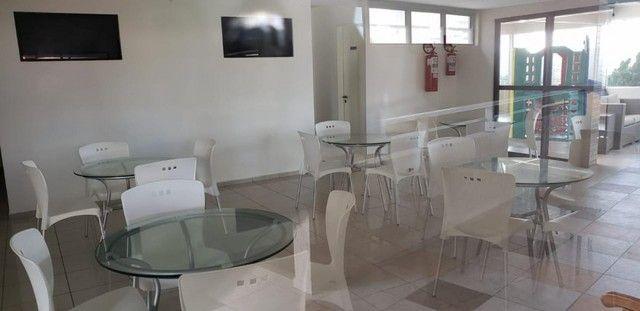 Apartamento no Manaíra com 3 quartos, academia e salão de festa. Pronto para morar!!! - Foto 3