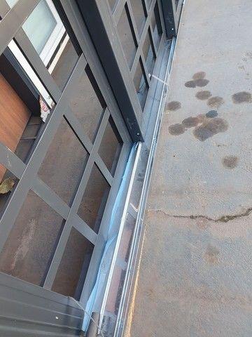Porta de correr 2,15x2.00m  - Foto 2