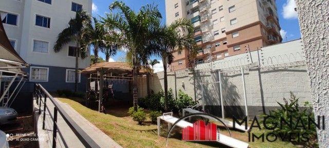 LOCAÇÃO   Apartamento, com 3 quartos em ZONA 08, MARINGA - Foto 8