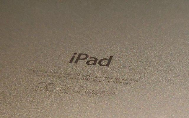Apple iPad Air 2 (Wi-Fi/4G) 32GB Ouro Rosê - Foto 5