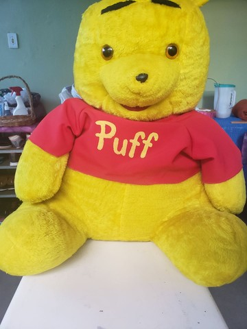 Urso puff
