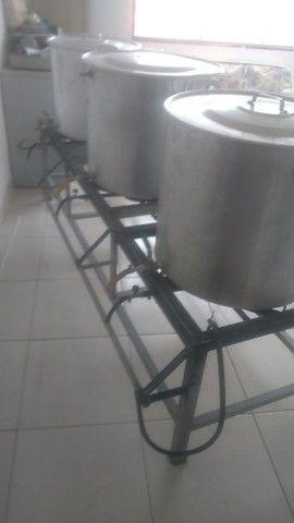 Panelas cervejeira - Foto 5