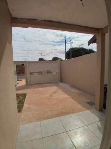 TOP Casa Nova Jd. Anache - C/ terreno e Churrasqueira - Foto 9
