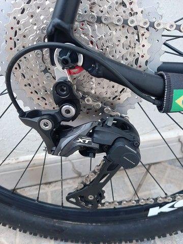 Bike KODE Deore XT - Foto 4
