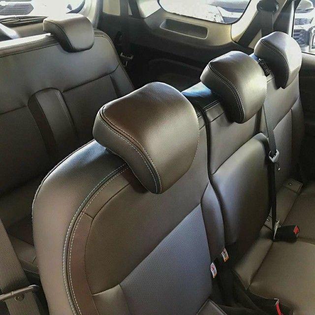 Chevrolet Spin Premier 21/21 - O 7 lugares mais barato do Brasil - Foto 4